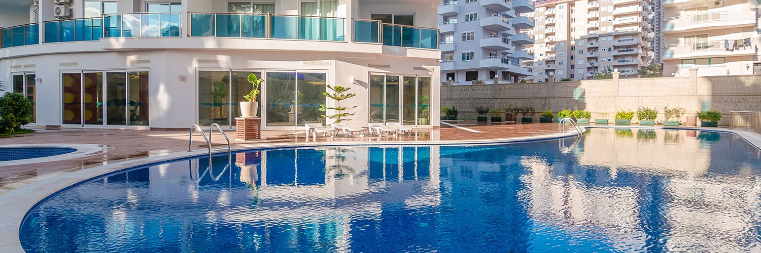 buying property in turkey and residency 2021